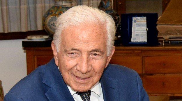 Catania, disposto il dissequestro  dei beni dell'editore Mario Ciancio