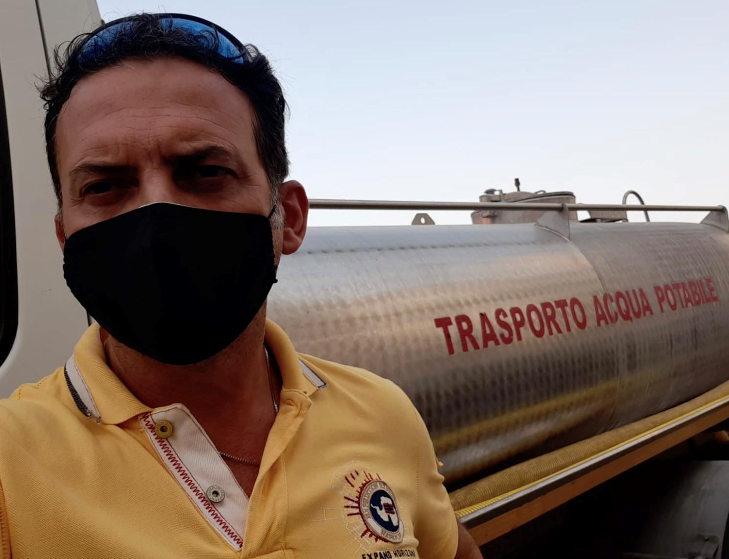 Ragusa, il PD: continua l'emergenza idrica in città