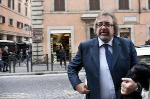 Minacciato senatore 5 Stelle da esponente mafia catanese