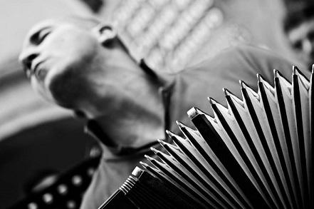 Palermo Classica, domani il fisarmonicista e bandoneista Pietrodarchi