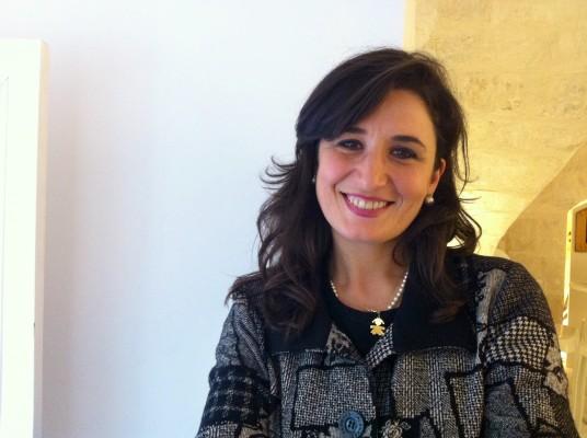 Modica, Marisa Giunta nuovo presidente del Lions Club per l'anno sociale 2019-2020