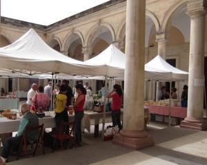 Siracusa, azione di marketing per l' Antico mercato di Ortigia