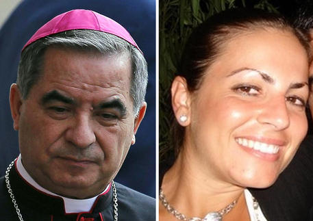 Si appropriò dei fondi della Santa sede, convalidato l'arresto di Cecilia Marogna
