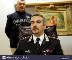 Modica, tutela Beni culturali: conferenza del tenente colonnello Valerio Marra