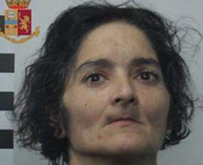 Lesioni e rapina a Marsala, donna in carcere per scontare 4 anni e 4 mesi