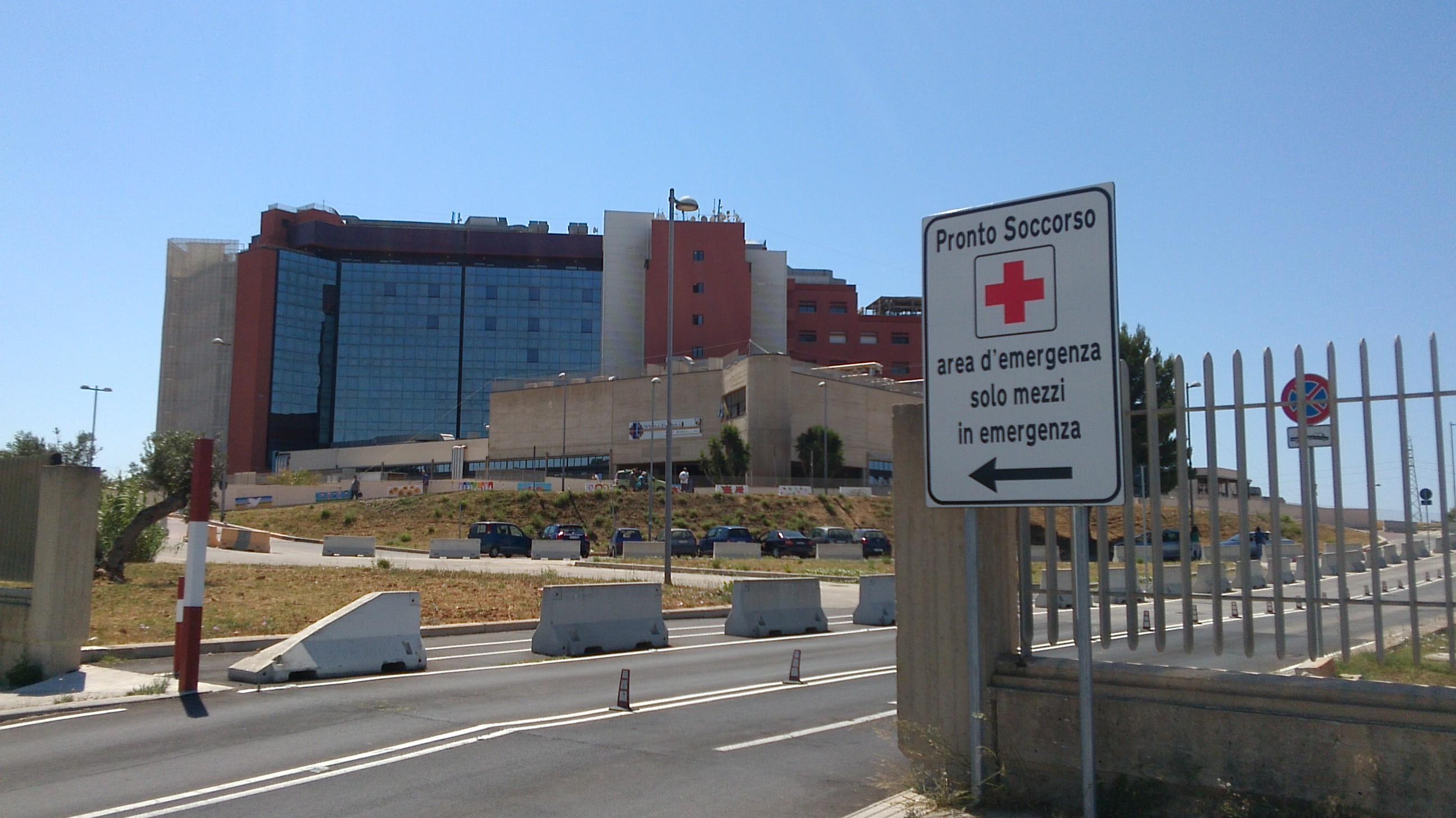 Blatte in pasti mensa dell'ospedale di Marsala: esposto Codacons