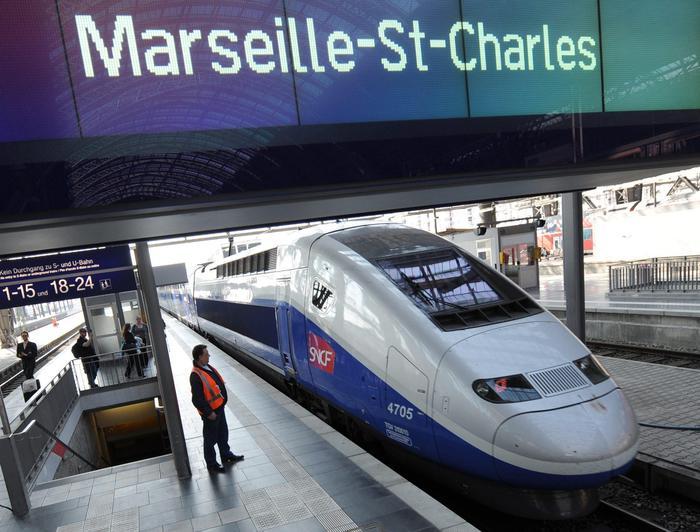 Marsiglia: 4 turiste americane attaccate con acido. Ma non è terrorismo