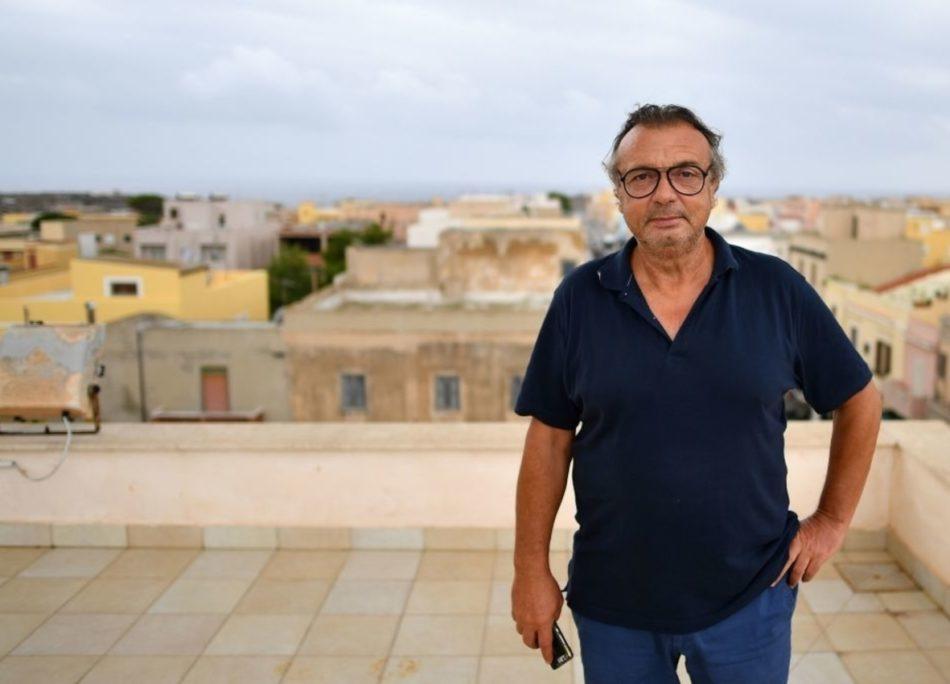 """Migranti, sindaco di Lampedusa: """"Qui gli sbarchi continuano"""""""