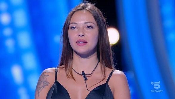 Canale 5, Martina Nasoni vince il 'Grande fratello' edizione 2019