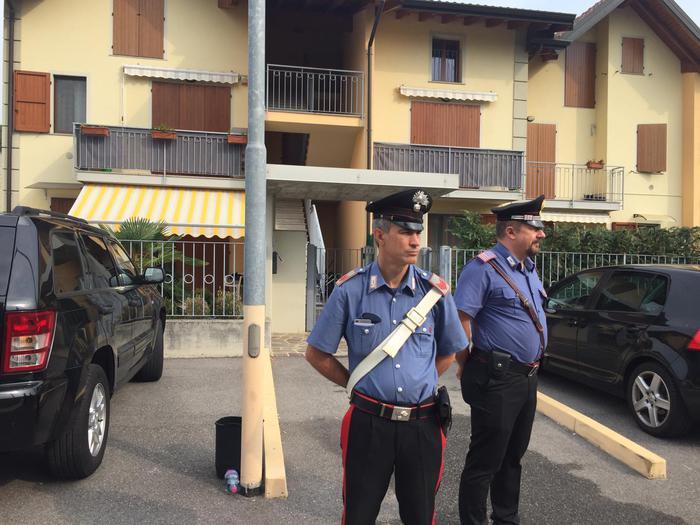 Uccide la moglie nella notte e fugge: catturato nella zona di Bergamo