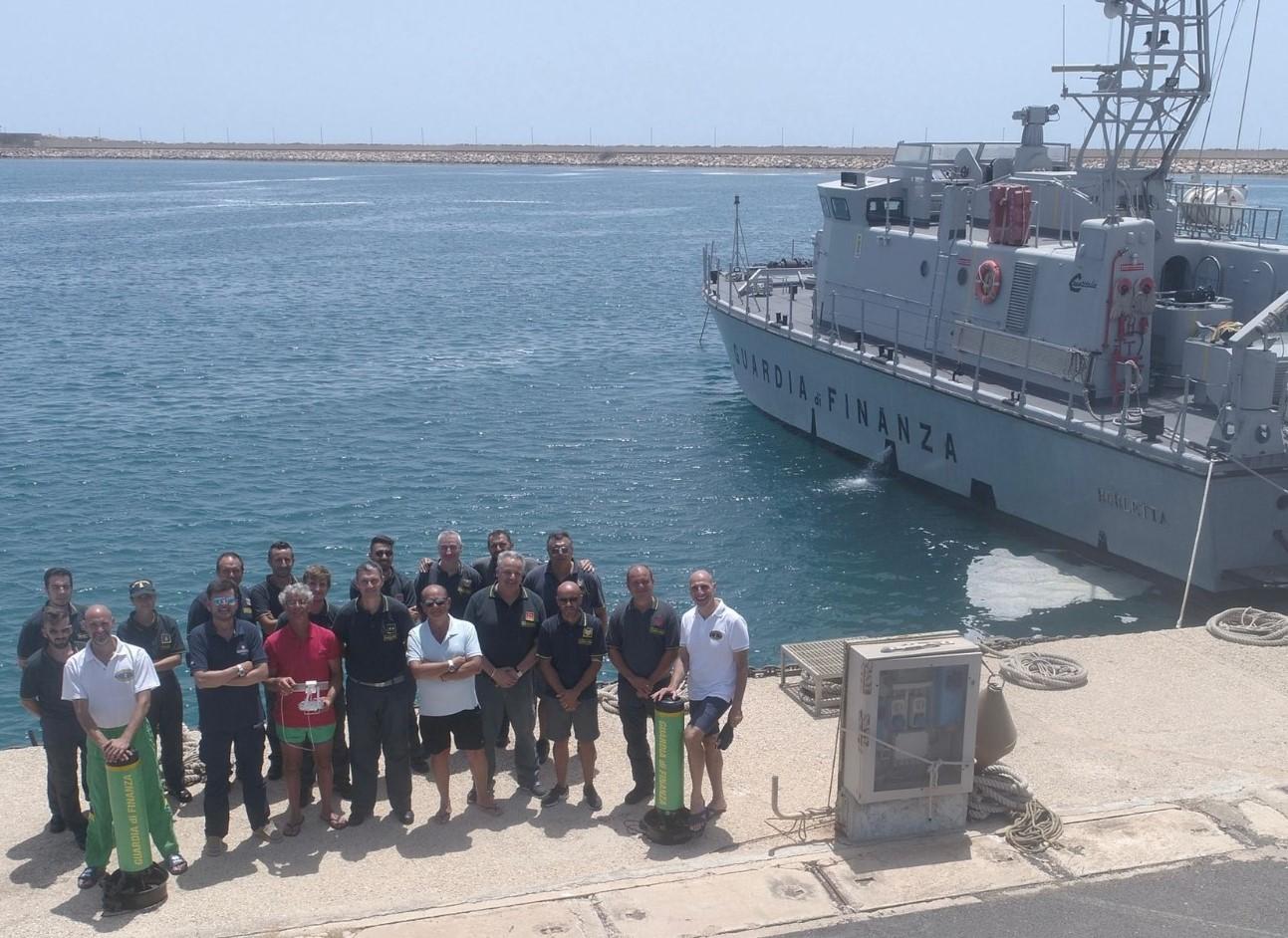 Beni culturali, con Marzamemi Project ricerca sistemi di pesca in Sicilia