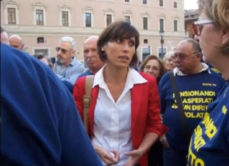 """Marzana (M5s): """"Abbiamo fatto il boom di preferenze a Siracusa"""""""