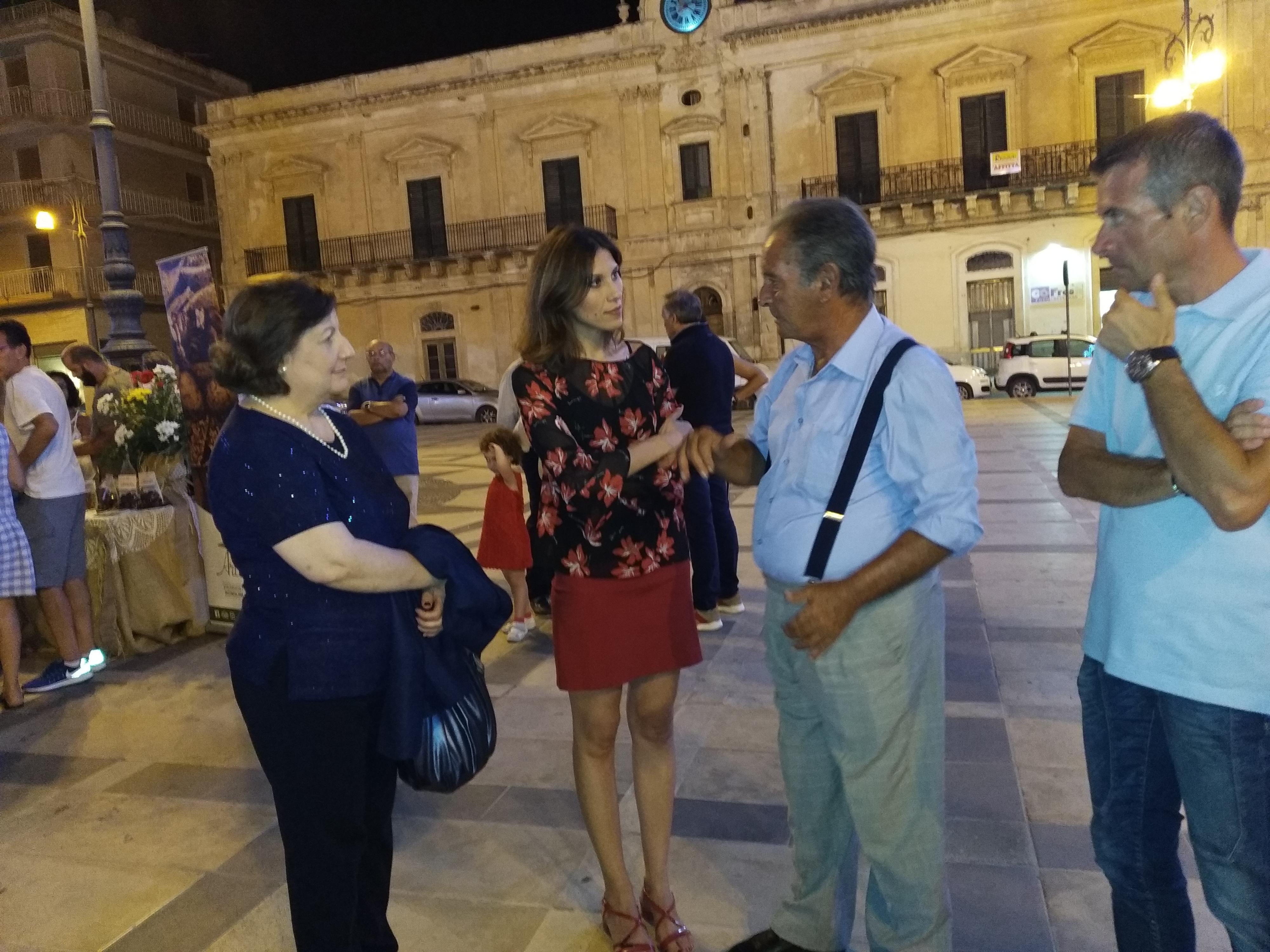 Marzana (M5s): promuovere in Sicilia la produzione di riso