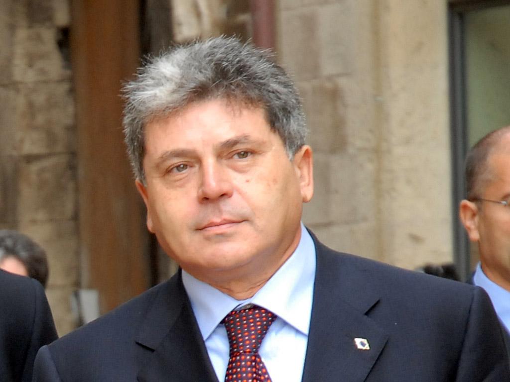 """Nasce il """"Crocetta quater"""", nella squadra di governo Bruno Marziano"""