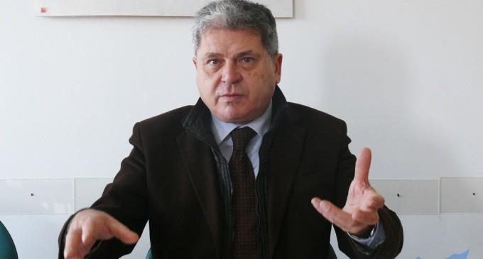 L'ira di Bruno Marziano contro la direzione nazionale del Pd