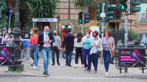 Coronavirus in Sicilia,  860 nuovi positivi: a Palermo 345 in un giorno