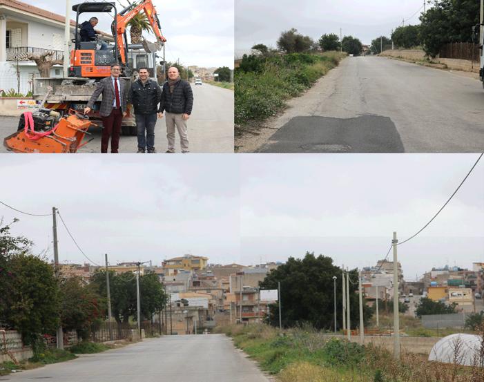 """Rosolini, al via i lavori per il risanamento igienico a """"Ristallo –Masicugno"""""""