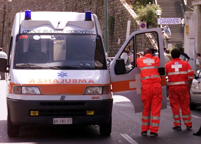 Ragazzino di 13 anni morto in un incidente stradale Massafra