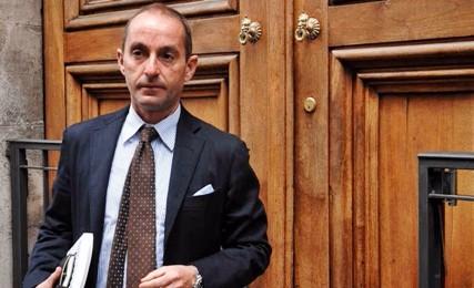 Stato - mafia in Appello a Palermo, giallo sulla salute del teste Ciancimino jr