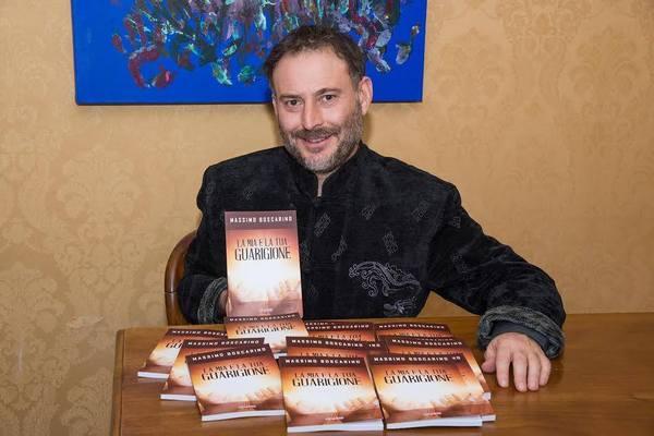 Modica, Caffè letterario Quasimodo: sabato ospite Massimo Boscarino