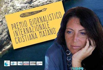 """Premio giornalistico """"Cristiana Matano"""": domani a Lampedusa la premiazione"""