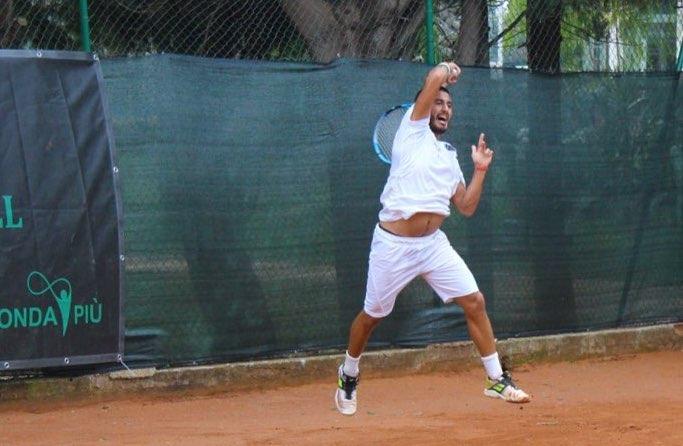 Tennis, prova del 9 per il Match Ball Siracusa che ospita il Forte dei Marmi capolista