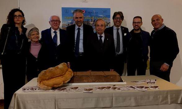 Modica, il cioccolato incontra il pane di Matera nel segno delle parentele culturali