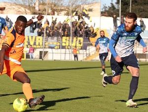 Matera - Juve Stabia pareggiano 2 a 2: la classifica resta immutata