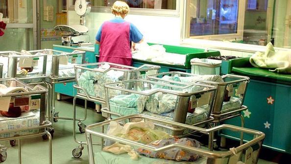 Ragusa, il reparto maternità torna al vecchio ospedale