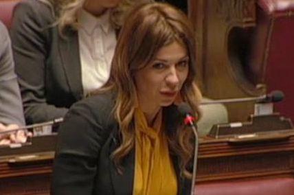 """Sei deputati di Forza Italia presentano un'interrogazione a Toninelli per la """"Statale 640"""""""