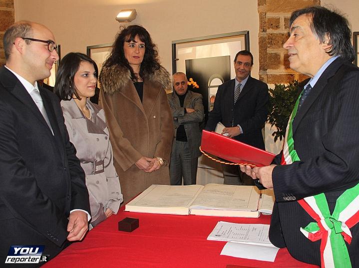 Palermo, in aumento i matrimoni nel 2016 ma con il rito civile