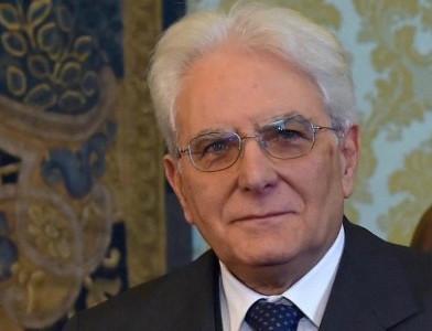 Palermo, Mattarella all'Ars per i 70 anni della prima seduta