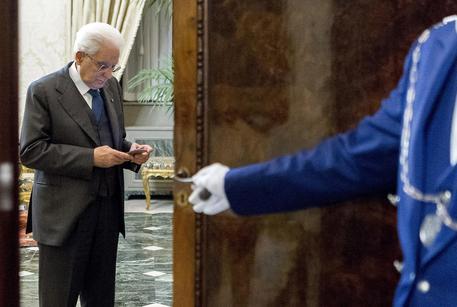 Mattarella scioglie le Camere, Cdm: