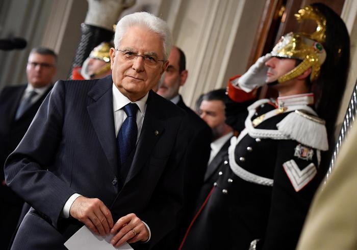 Governo, Mattarella la prossima settimana affida pre incarico