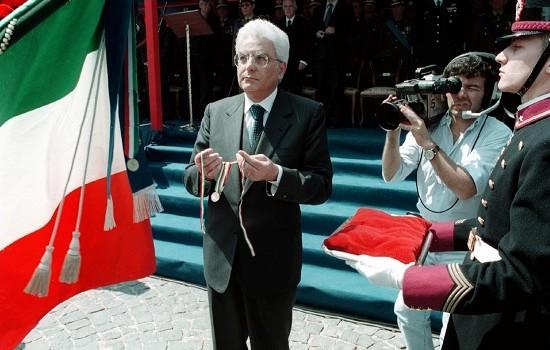 Cameraman di Vittoria condannato per droga graziato da Mattarella