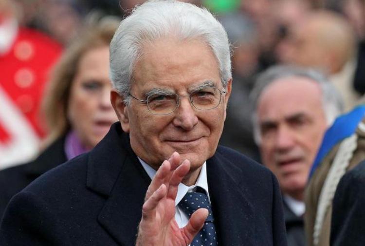 Mattarella il 21 novembre a Catania: conferirà medaglia al valore civile ai vigili del fuoco