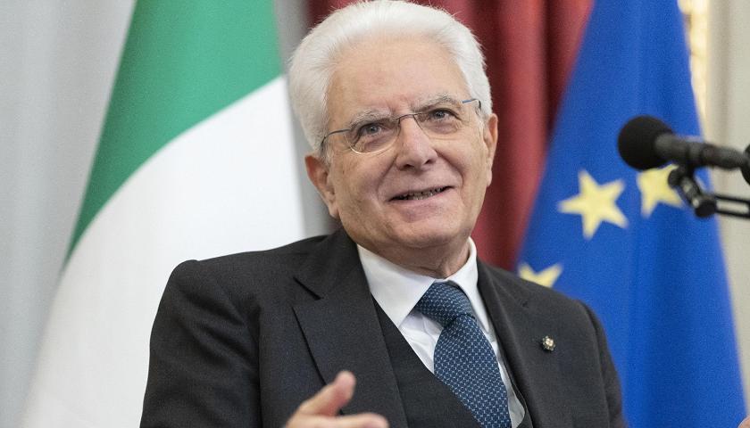 Mattarella domani a Catania per gli 80 anni del corpo dei vigili del fuoco