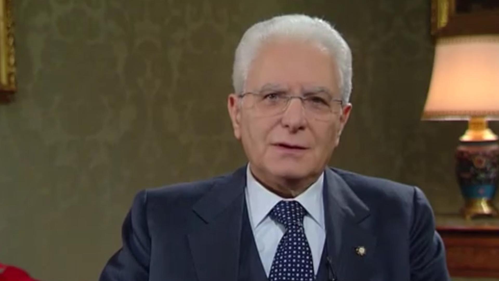 Vittime del lavoro, Mattarella: la sicurezza non arretri davanti a nessuna emergenza