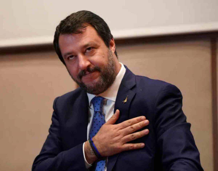 'Caso Gregoretti' a Catania, slitta  al 3 ottobre il processo a Matteo Salvini