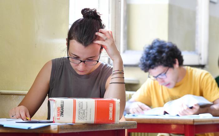 Maturità 2017, entriamo nel vivo dell' esame tra errori ed ansia