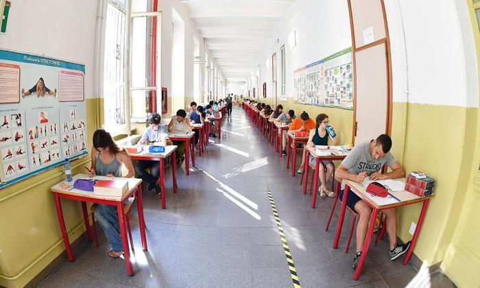Maturità, oggi la prova di Italiano: esami per 48 mila siciliani