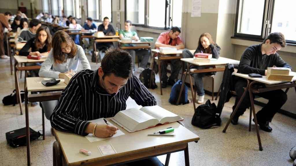 Maturità, prima prova mercoledì per 500 mila studenti