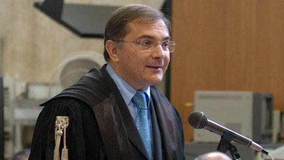 Giustizia, si è insediato il nuovo procuratore di Messina: De Lucia