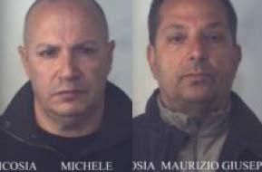 Omicidio nell'Ennese: corpo in pasto a maiali, fratelli condannati