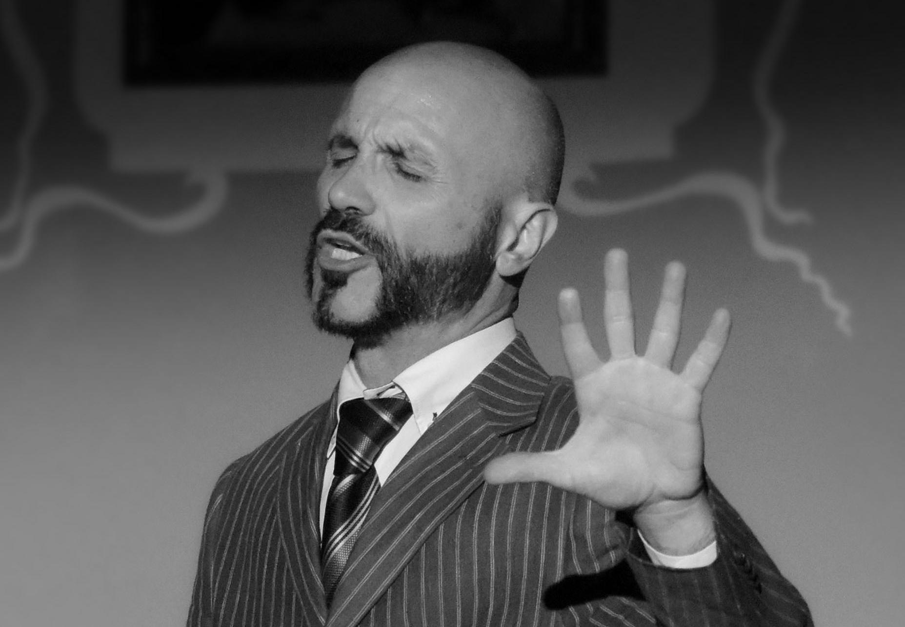 Teatro, sold out a Canicattini  Bagni per