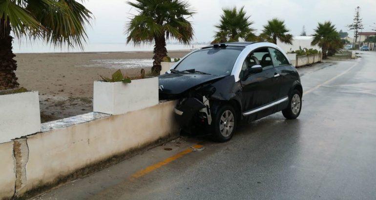 Incidente stradale a Mazara, morto l'imprenditore Giacalone