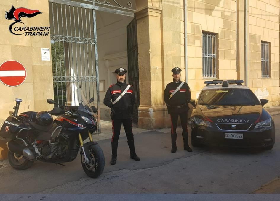 Campobello di Mazara, 55 coltellate alla moglie poi tenta il suicidio