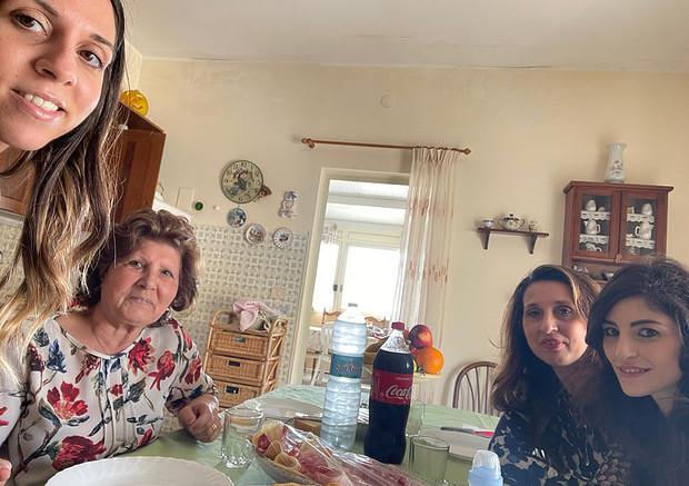 Pasqua in mare per pescatori di Mazara, pranzo per sole donne