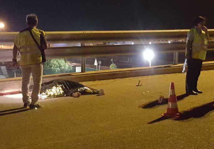 Morto ciclista di Gela investito da un'auto a Mazara del Vallo