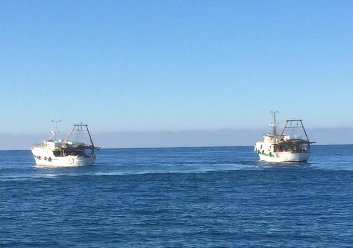 Peschereccio di Mazara del Vallo aggredito da motovedetta tunisina